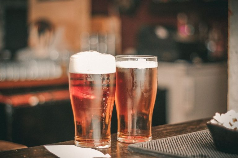 Beer and IT Systems Management: Two Peas in a Pod?