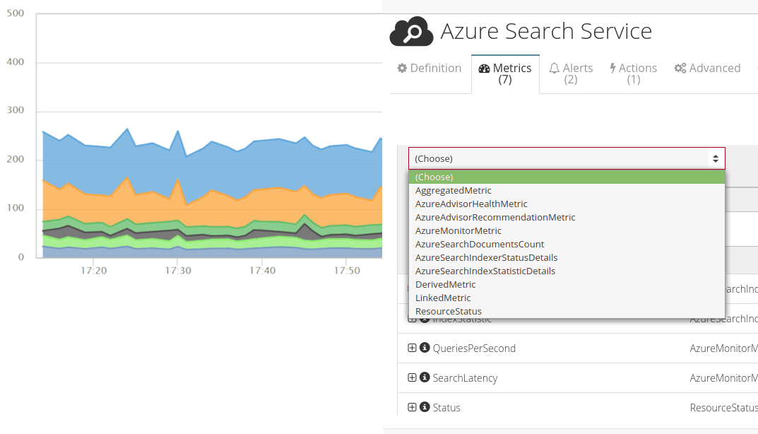 Application Visibility