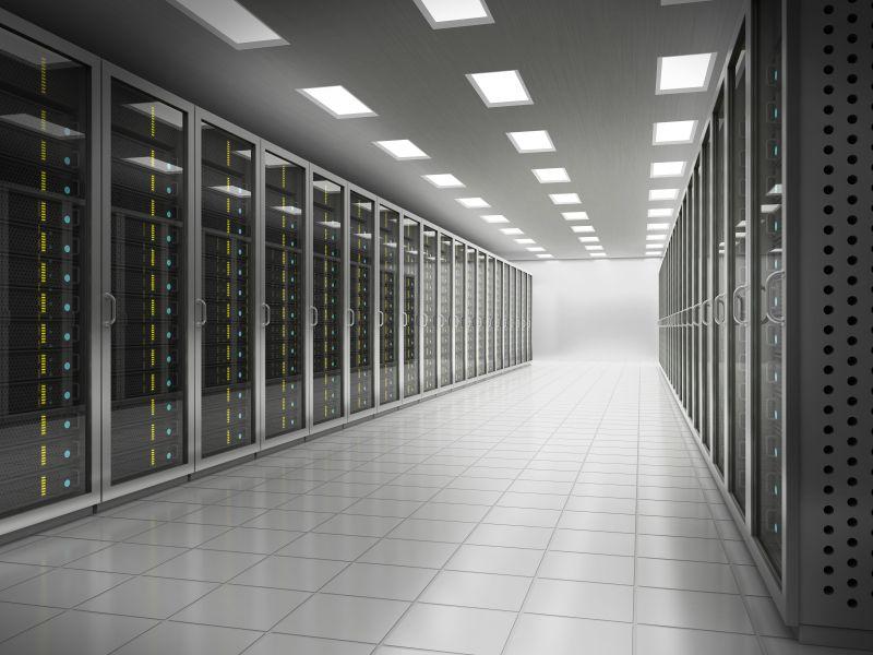 Halting the Spread of Server and Storage Sprawl