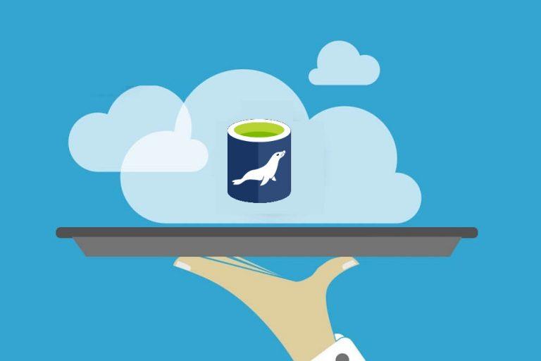 Set Alerts on Metrics with Azure Database for MariaDB