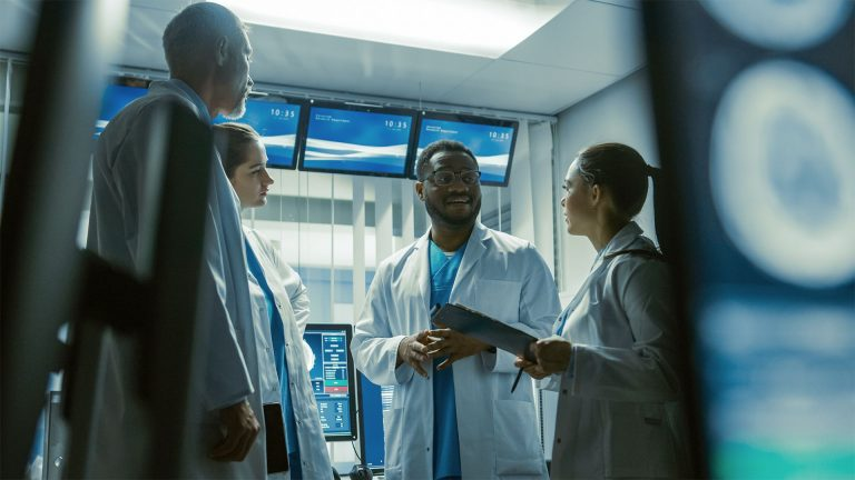 3 Keys to Better Healthcare IT Management